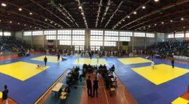 """Torneo internazionale di Judo, Piccinini: """"Partecipazione straordinaria"""""""
