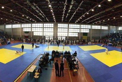 judo l'aquila