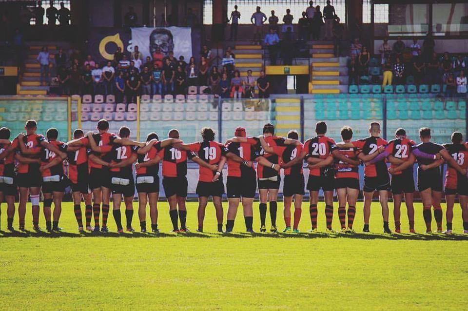Paganica Rugby vince in trasferta contro l'Avezzano
