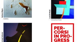 "Al via la mostra ""Percorsi in Progress"" all'Aurum di Pescara"