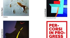 """Al via la mostra """"Percorsi in Progress"""" all'Aurum di Pescara"""