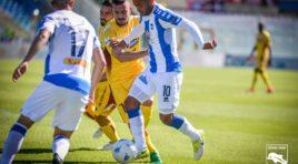 Pescara-Cittadella 1-2, il tabellino