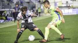 Parma- Pescara 0-1
