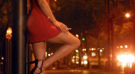 Nucleo anti prostituzione, beccati sei clienti e sanzionati