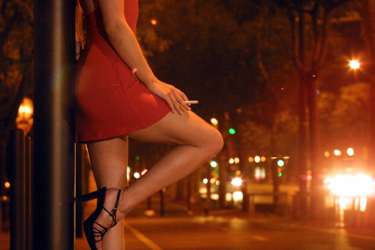 Prostituzione Montesilvano, multate 8 persone in due settimane