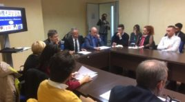 Turismo, Lolli incontra sindaci per riforma uffici accoglienza turistica