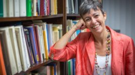 """""""Secondo piano""""  il nuovo romanzo di Laura Benedetti"""