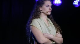 L'abruzzese Maria Francesca Curti vince il Tour Music Fest – The European Music Contest