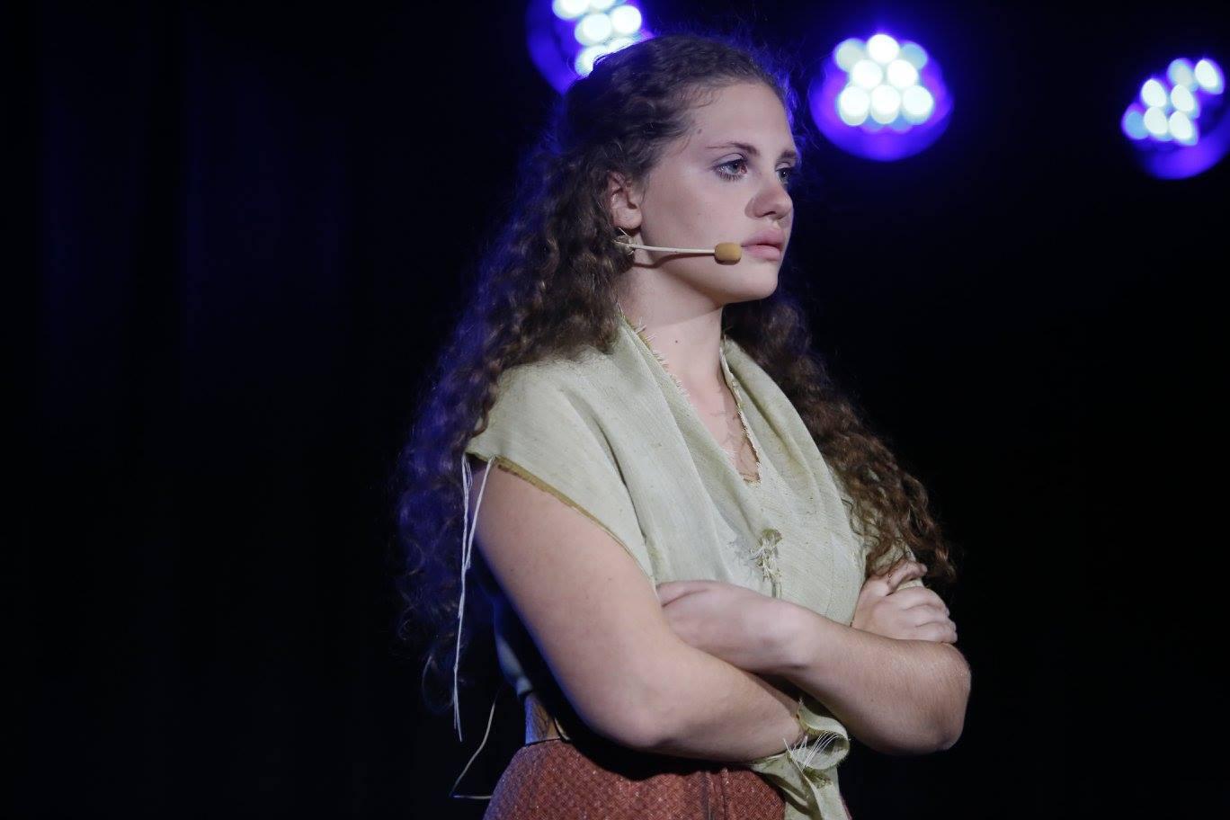 L'abruzzese Maria Francesca Curti vince il Tour Music Fest – The European Music Contest