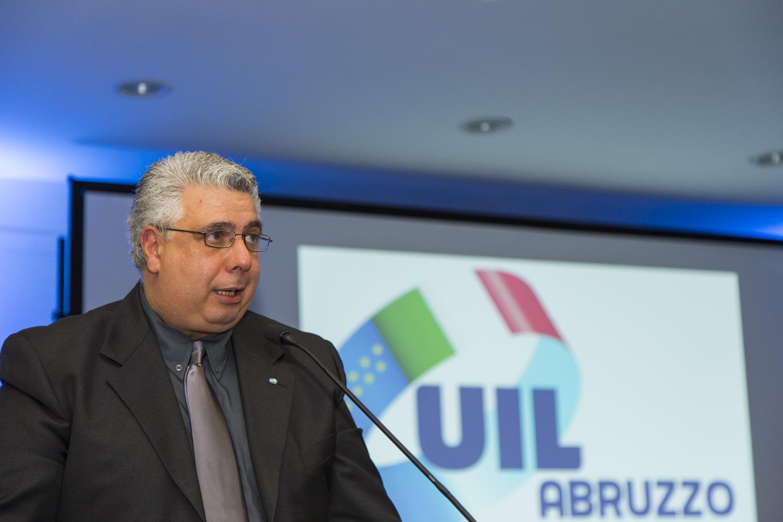 """Honeywell Atessa, Lombardo della Uil Abruzzo: """"La priorità è il lavoro. Subito un tavolo ministeriale"""""""