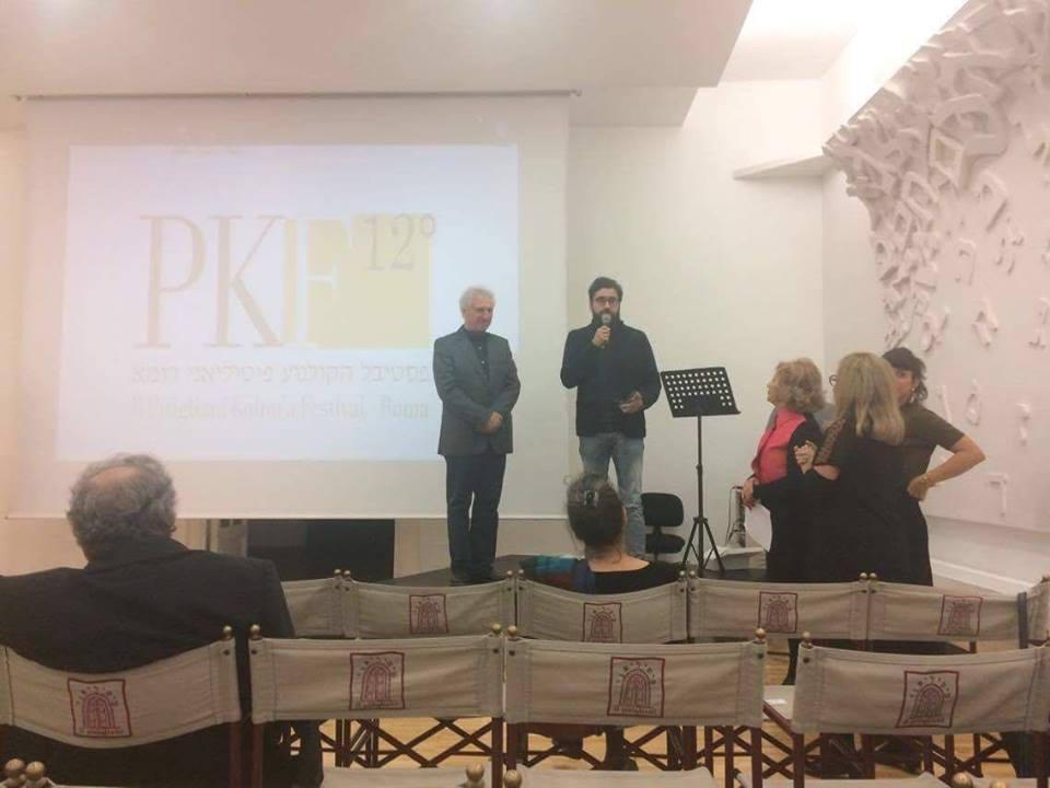 """A """"Timballo"""" il Premio Emanuele Luzzati"""