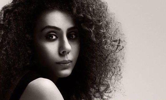 cantante jazz turca Elif Çağlar