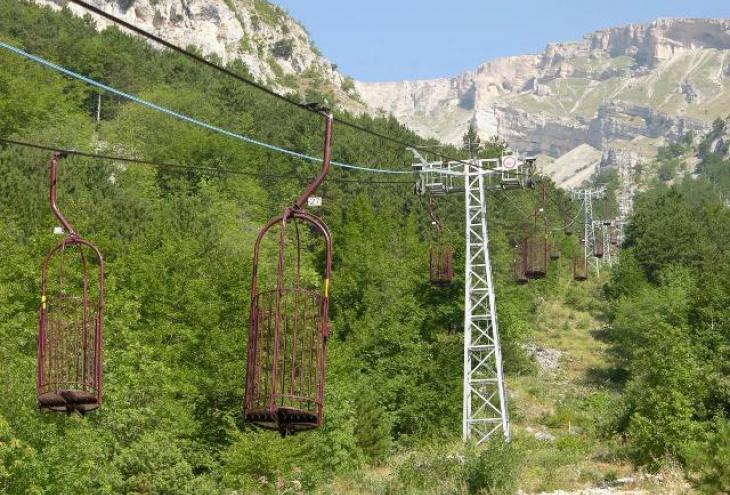 Turismo, 1 milione di euro per la cestovia delle grotte del Cavallone