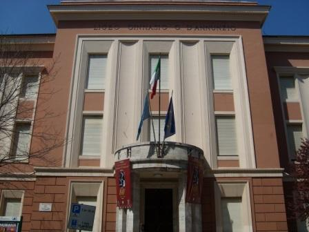 Pescara, resta chiuso il liceo classico D'Annunzio: riaprono le altre scuole