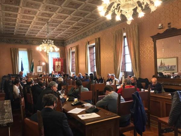 Esperimento Sox, l'Assemblea dei Sindaci delibera anche il ricorso alla via giudiziale se non si ottiene la sospensione