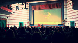 Al via la 35esima edizione del Sulmona International Film Festival