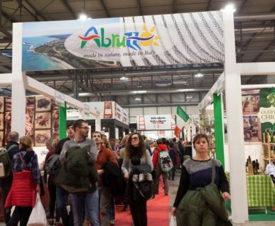 artiginato in fiera