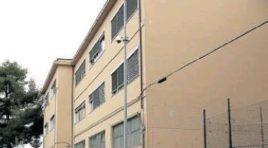 Lavori di adeguamento sismico per la scuola di Colonnella