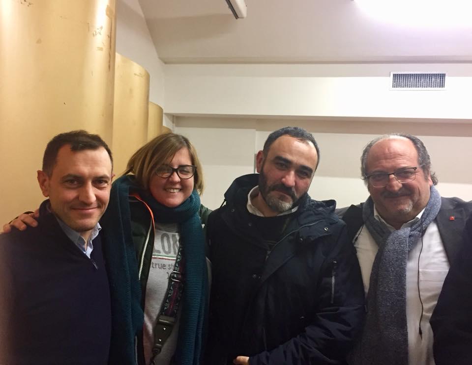 Art.1 Mdp si struttura in Abruzzo per rafforzare Liberi e Uguali