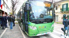 Trasporto pubblico, assegnato 106 milioni all'Abruzzo
