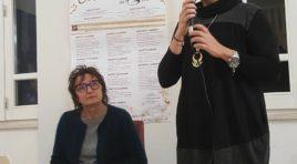 La scrittrice Donatella Di Pietrantonio protagonista a Giulia eventi