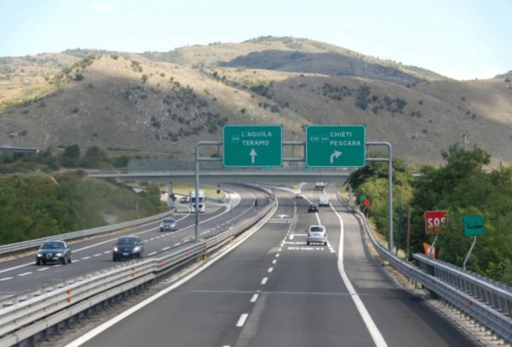 Autostrade A24-A25, Ministero non accoglie piano finanziario di Toto da 3 miliardi