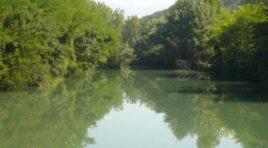 Contratti di fiume, insediata la cabina di regia regionale