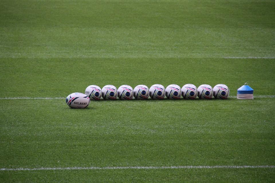 Amara sconfitta per L'Aquila rugby che perde a Benevento