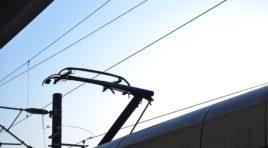 Fossacesia treno merci deraglia, rallentamenti e ritardi