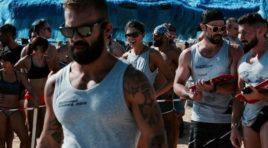 Winter Games, gli atleti del Crossfit si danno appuntamento a Bucchianico