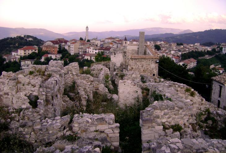 Rischio idrogeologico, assegnati 500 mila euro a Canzano e Gessopalena