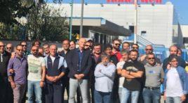 Honeywell potenzia la fabbrica a Presov e chiude quella di Atessa