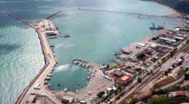 Porti, la norma della Regione salva il porto di Ortona