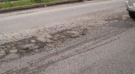 Sicurezza strade, 60 milioni di euro alle 4 province