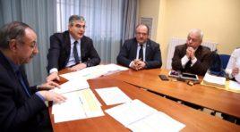 Servizio idrico, al via 35 interventi per un investimento da 117 milioni di euro