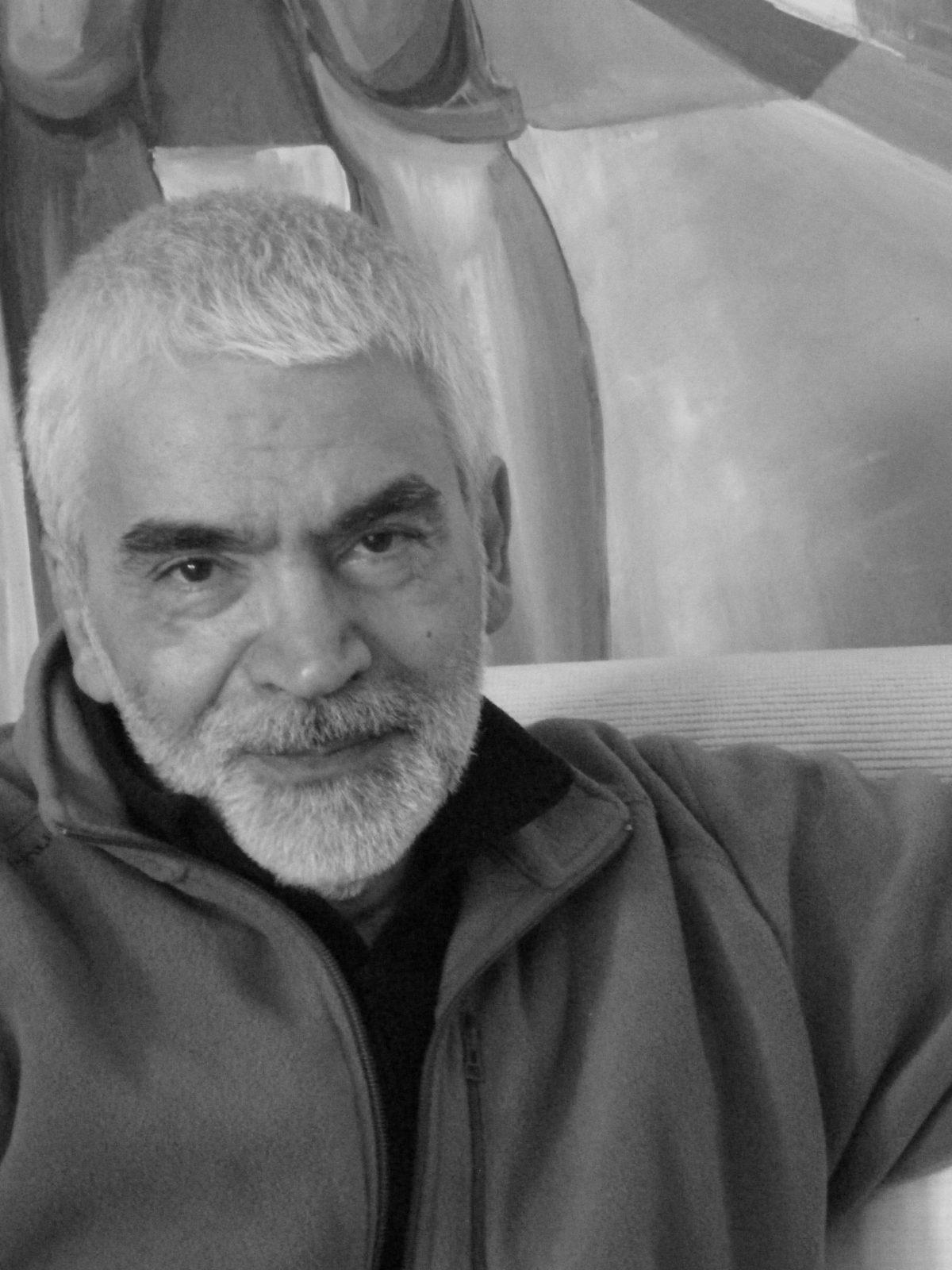 """A Teramo il romanzo """"L'attesa della felicità"""" di Roberto Michilli"""