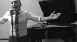 """""""Quello che cerchi amalo"""", il debutto di Antonio Dionisio"""