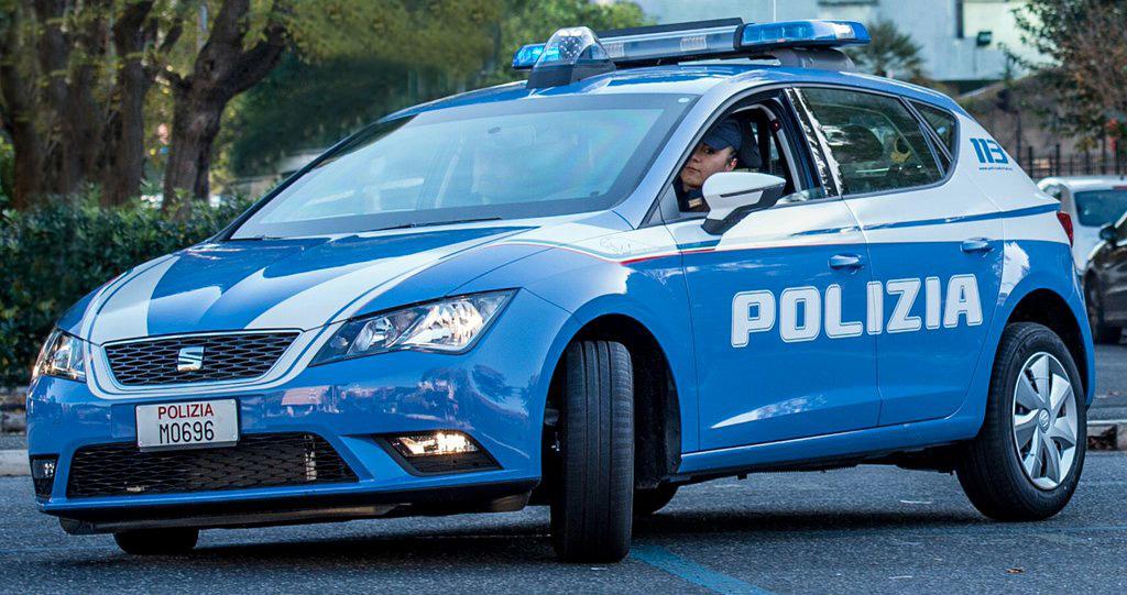Sulmona, arrestato pluripregiudicato per violenze su un uomo