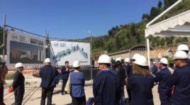 A Bussi la Scb investe 25 milioni per trattamento acque