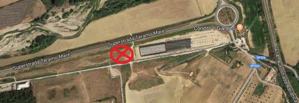 Nuovo insediamento produttivo a Notaresco: modifiche al piano regolatore