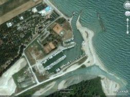 porto turistico roseto