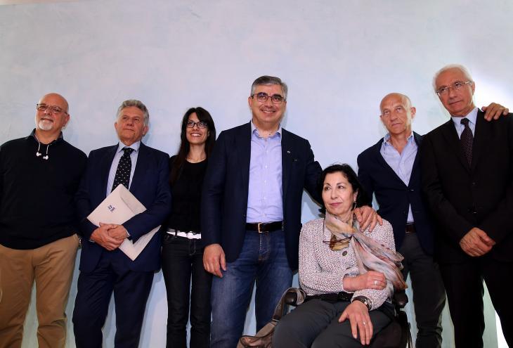 Aeroporto d'Abruzzo, Enrico Paolini è il nuovo presidente del consiglio di amministrazione