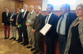 Foto Carta degli Appennini