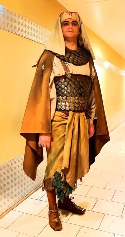Teatro alla Scala, esordio dell'atriano Riccardo Della Sciucca ne l'Aida di Zeffirelli