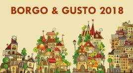 """""""Borgo & Gusto"""", alla scoperta dei prodotti tipici locali di Celenza sul Trigno"""