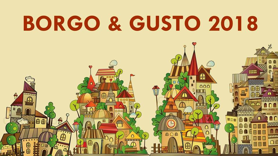 """Borgo & Gusto"""", alla scoperta dei prodotti tipici locali di Celenza sul Trigno"""
