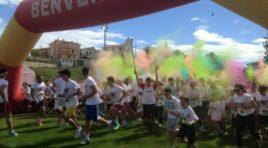 Torna l'Holi Color Day ad Atessa: 12 ore di musica
