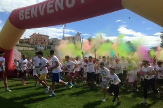 holi color day