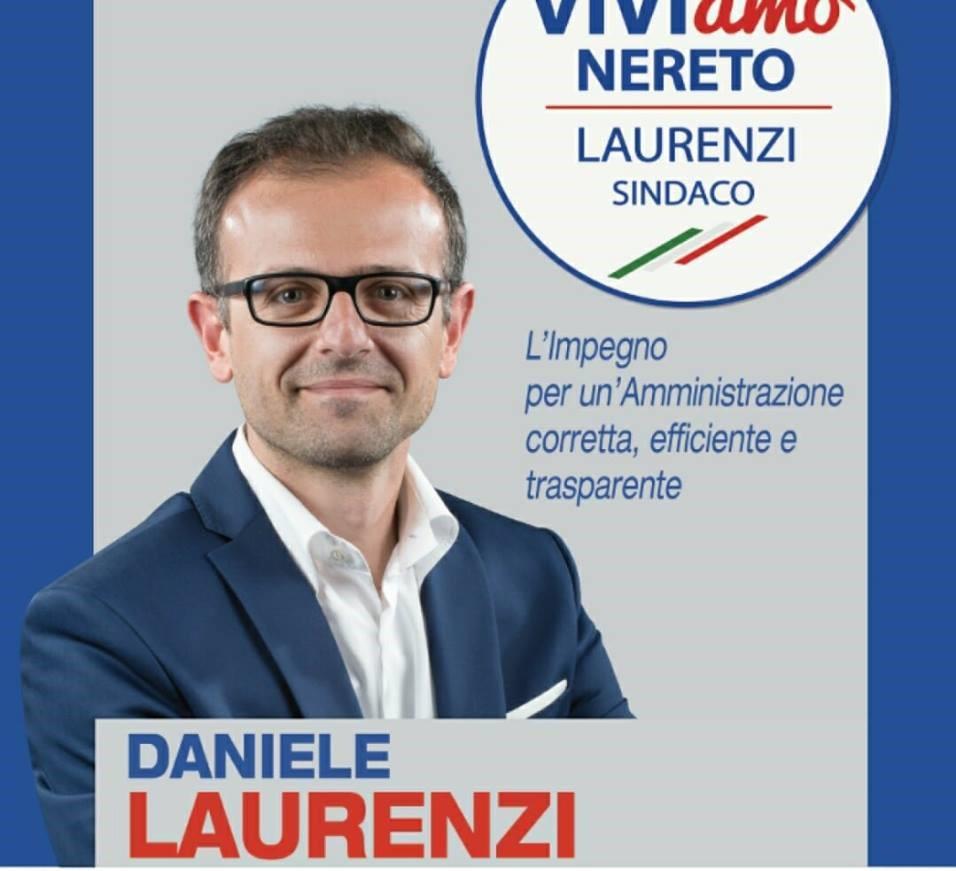 Elezioni comunali Nereto, vince Daniele Laurenzi