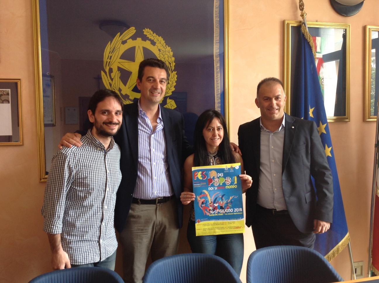 Integrazione, a Montesilvano la Festa dei Popoli 2018